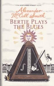 Bertie plays