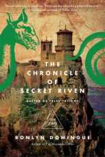 chronicles of secret riven