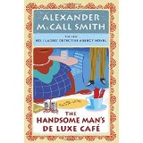 Handsome Man's De Luxe Cafe