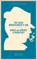 Dead Mountaineer's Inn