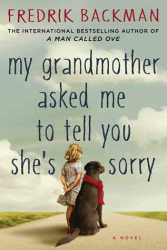 my grandmother