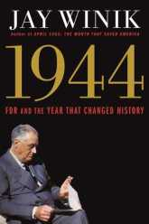 1944 FDR and year that changed history