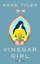 Vinegar Girl - Copy