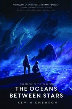 The Oceans Between the Stars