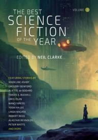 Best Science Fiction