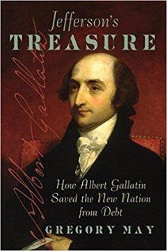 Jefferson's Treasure