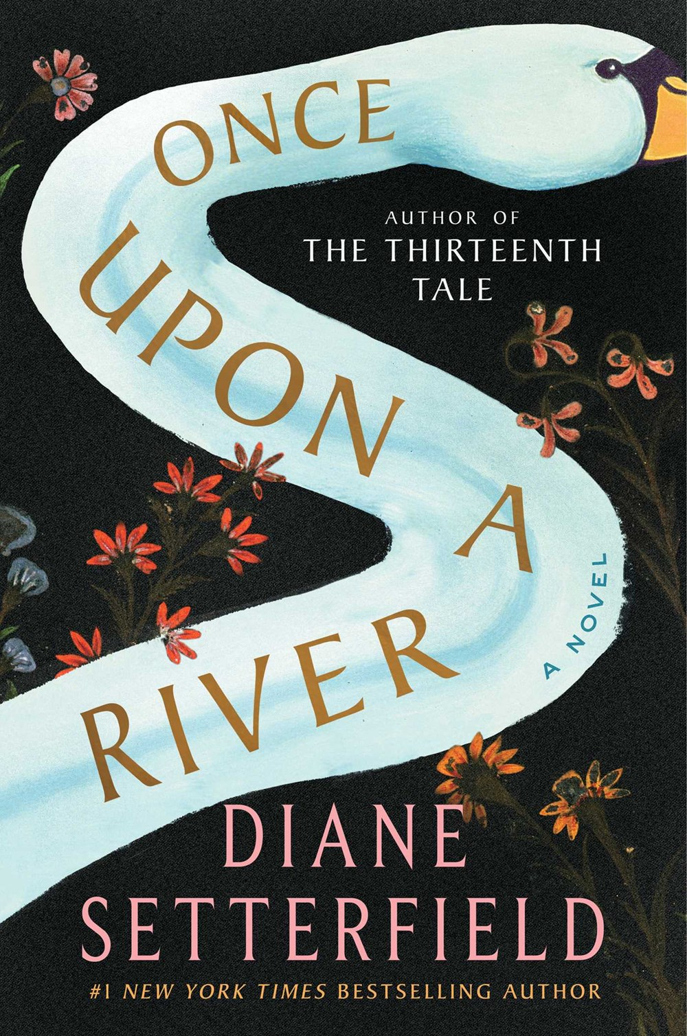 Once Upon A River Diane Setterfield Ya Lit Ramblings
