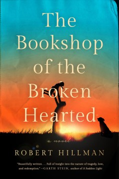 Bookshop of Broken Hearted