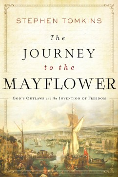 Journey to the Mayflower