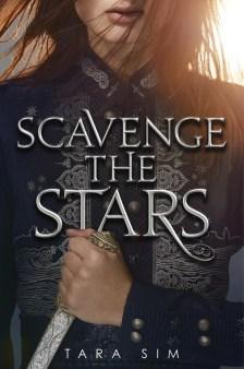 Scavange the Stars